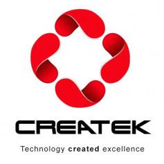 Продукция CREATEK